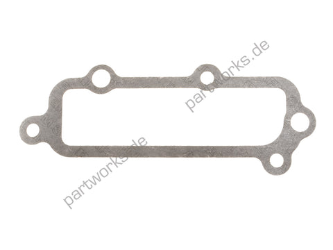 Porsche 911 F/G 965 3.3 turbo / 914-6  1x gasket for chain case - Porsche Spares UK Ltd