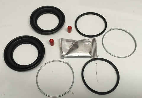 Porsche 924/944/928 Front brake caliper repair kit. 205409