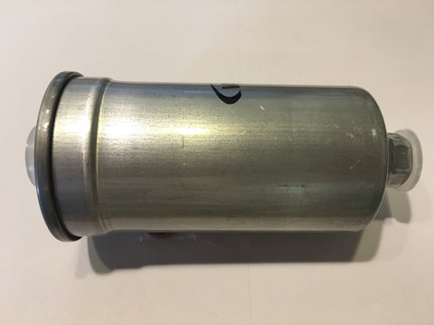 Porsche 924 2.0 fuel filter 0450905021 / 930 110 076 00  (Bosch) ((Ref GREEN 9 )) - Woolies Workshop - Porsche 924 944 spares