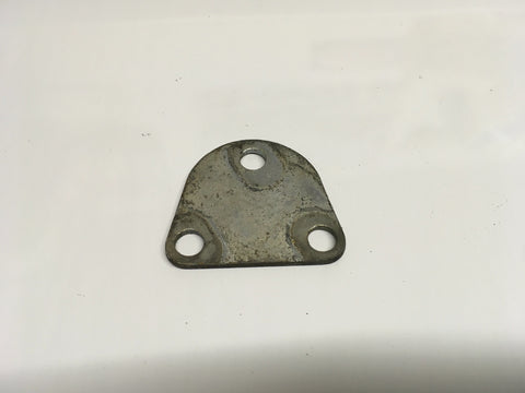 Porsche 924/944/914 pop-up headlight pivot bracket washer spacer. ((LB12a))