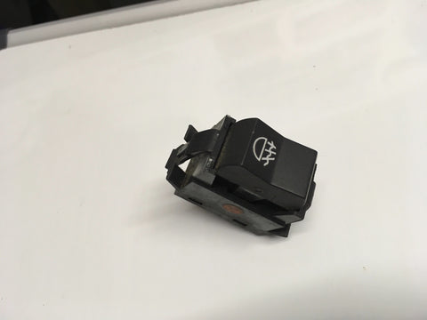 Porsche 924/944 rear fog light switch. 321941535. . ((Ref LB9))