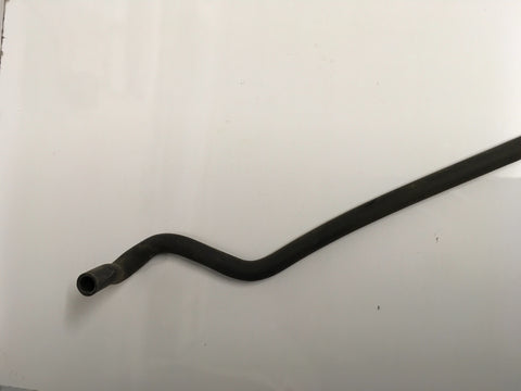 Porsche 944 expansion tank drain / outlet / over flow hose 944 106 251 00 ((Ref C5)) - Woolies Workshop - Porsche 924 944 spares