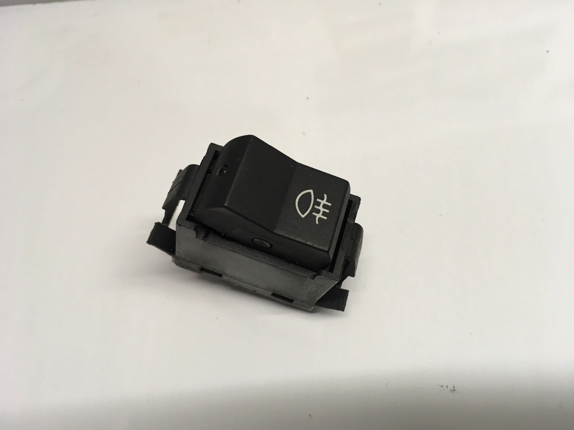 Porsche 924/944 rear fog light switch. 477 941 535. - Woolies Workshop - Porsche 924 944 spares