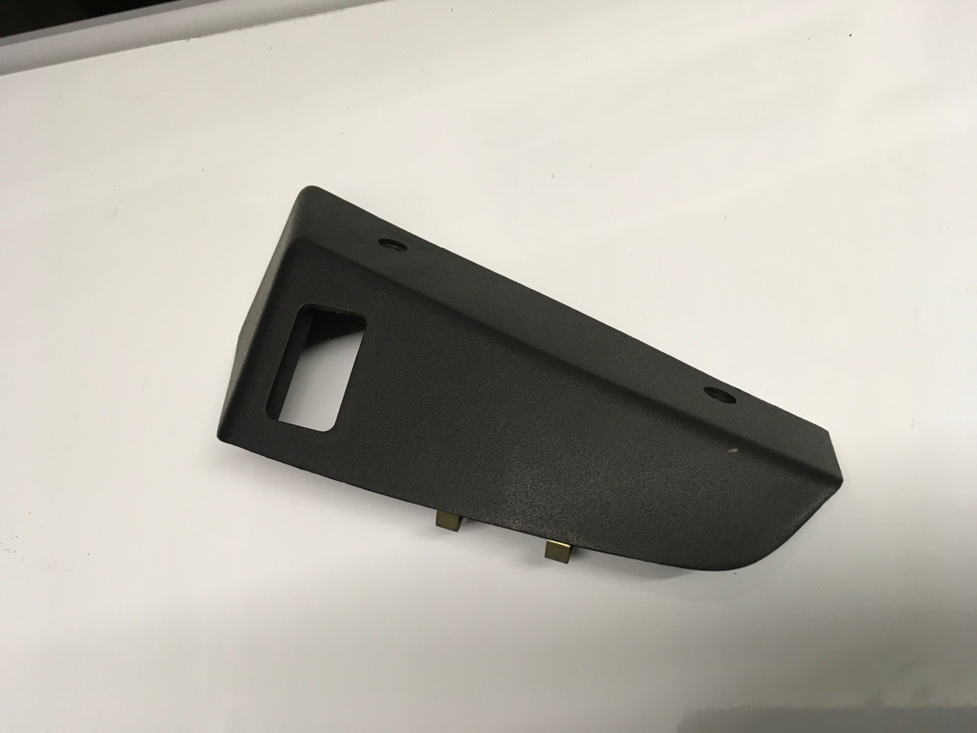 Porsche 944 passenger side electric window switch surround. 94555527101 ((Ref LB1a )) - Woolies Workshop - Porsche 924 944 spares