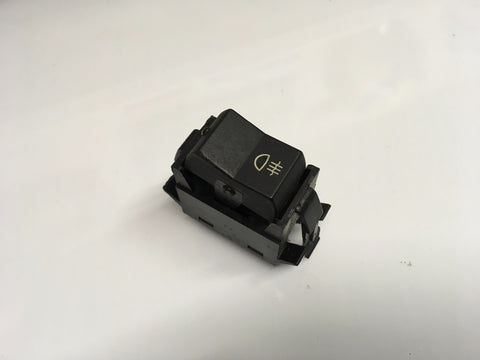 Porsche 944/924 rear fog light switch. 477941536 ((Ref LB9))