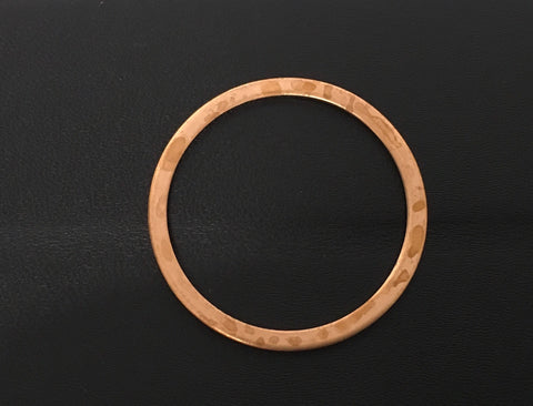 Porsche 924/944 copper crush washer ((ref box 1-6))