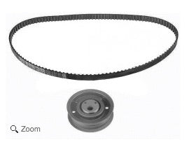 Porsche 924 2.0 cam belt change kit. - Woolies Workshop - Porsche 924 944 spares
