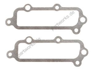 Porsche 911 F/G 965 3.3 turbo / 914-6 2x gaskets for chain case - Porsche Spares UK Ltd