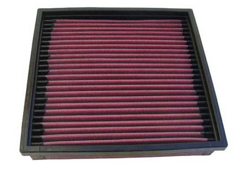 Porsche 924 2.0 NA K&N air filter element 021 129 620 ((B1-1)) - Woolies Workshop - Porsche spares