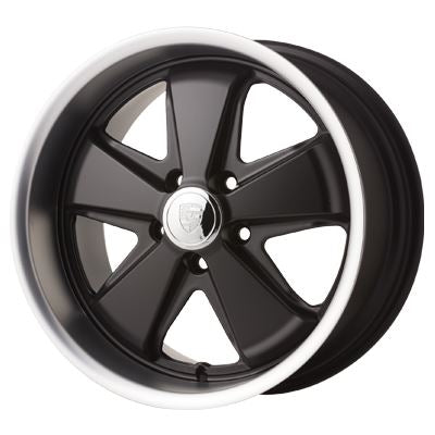 "Porsche fuch style alloy wheel. 17"" 9.0"" 5x130, 50mm off set.NEW - Woolies Workshop - Porsche 924 944 spares"