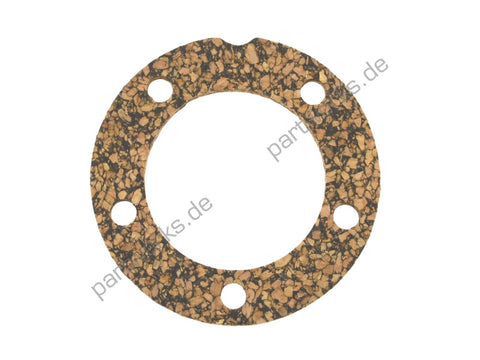 Porsche 356 911 F/G 914 Cork seal for oil tank sensor - Woolies Workshop - Porsche 924 944 spares
