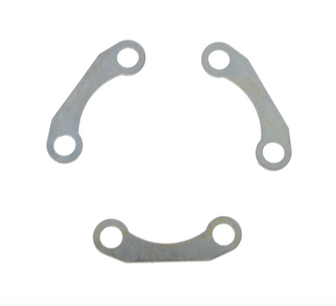 Porsche 924S / 944 / 968 axle / drive shaft cv joint shims / spacer 944 332 191 00. - Woolies Workshop - Porsche 924 944 spares