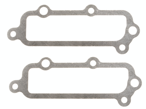 Porsche 911 F / G 965 3.3 turbo / 914-6 2x seals for cam chain case, 930 105 193 06 - Woolies Workshop - Porsche 924 944 spares