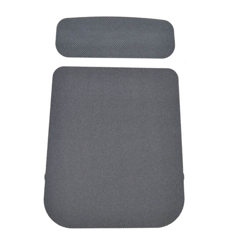 Porsche 928 Under bonnet Insulation mats (partw) - Woolies Workshop - Porsche 924 944 spares
