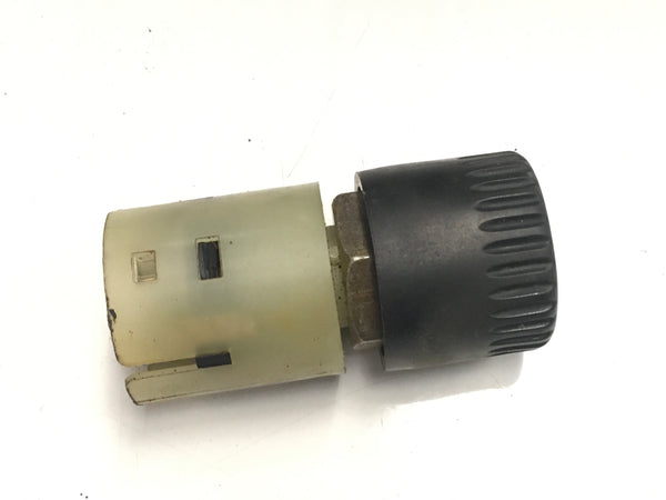 Porsche 944 86 onwards headlight switch. 944 613 531. ((Ref LB20)) - Woolies Workshop - Porsche 924 944 spares
