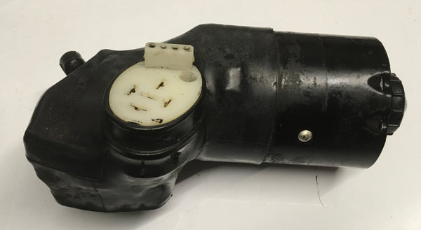 Porsche 924/944 headlight lift motor 477941379B. 477 941 379 B. - Woolies Workshop - Porsche 924 944 spares