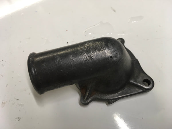 Porsche 924 2.0 thermostat housing.059121121 ((CB30a)) - Porsche Spares UK Ltd