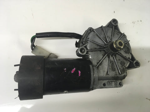 Porsche 928 rear wiper motor 92882840302 ((CB2a)) - Woolies Workshop - Porsche 924 944 spares