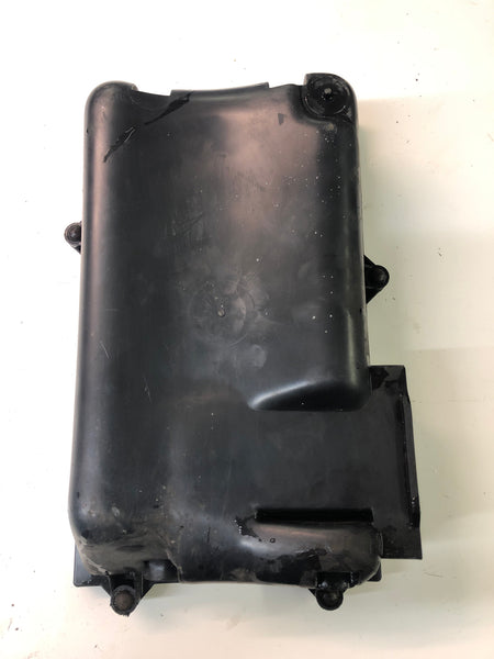 Porsche 944 air filter housing unit complete 944 110 186 02 / 03 ((C17)) - Woolies Workshop - Porsche 924 944 spares