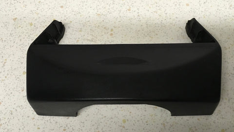 Porsche 911/964 Steering cowl Trim. 96455227300. 964 552 273 00. ((Ref green 6)) - Woolies Workshop - Porsche spares