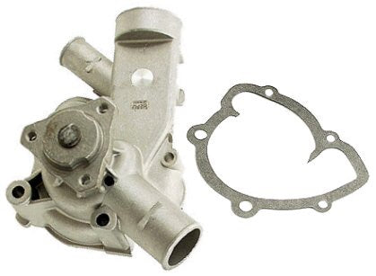 Porsche 924 2.0 water pump 060 121 011 inc turbo ((GREEN 8)) - Woolies Workshop - Porsche spares