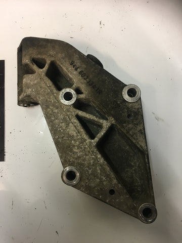 Porsche 924S 944 968 alternator bracket. 944 603 134 1R ((B3-3)) - Woolies Workshop - Porsche 924 944 spares