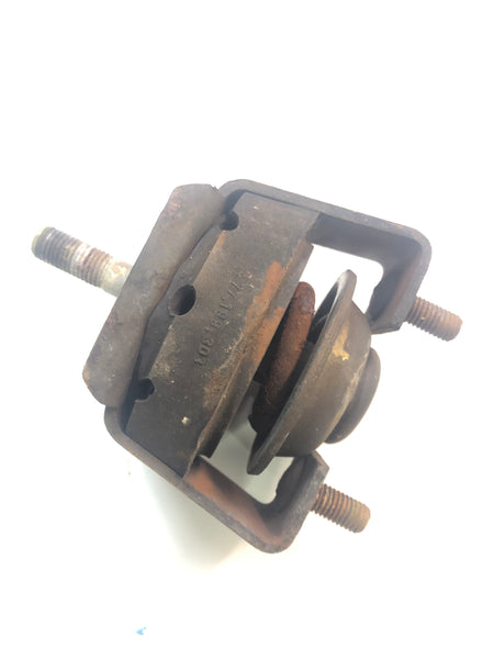 Porsche 924 engine mount. sprung type. 2.0 models ((D3)) - Woolies Workshop - Porsche 924 944 spares