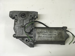 Porsche 924 944 sunroof motor 944 624 011 ((CB34a)) - Porsche Spares UK Ltd