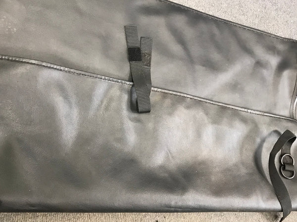 Porsche 924/944 black sunroof bag / cover. ((Ref3)) - Porsche Spares UK Ltd
