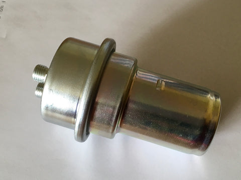 Porsche 924 (all models) fuel accumulator. 931 110 140 00 - Woolies Workshop - Porsche 924 944 spares