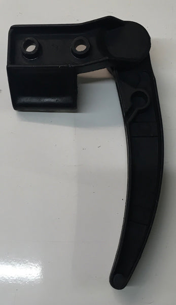 Porsche 924 bonnet release handle early type ((CB52)) - Woolies Workshop - Porsche 924 944 spares