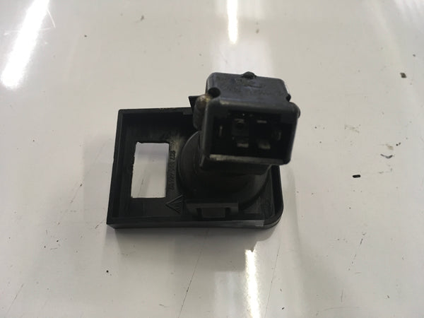 Porsche 928 mirror control adjust joystick & surround. 92855546102 / 92755546102 ((LB15)) - Woolies Workshop - Porsche 924 944 spares