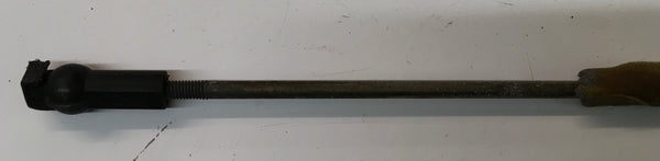 Porsche 924/944 tailgate locking adjustable rod arm ((CB34b)) - Woolies Workshop - Porsche 924 944 spares
