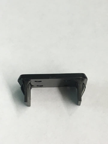 Porsche 911 924 944 Dummy switch blank hider cover 911 552 469 00 ((CB12c)) - Woolies Workshop - Porsche 924 944 spares