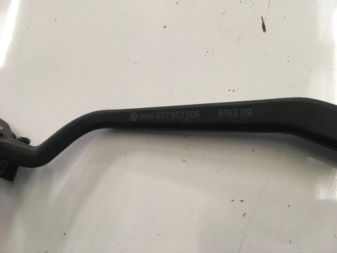 Porsche 924/944 black Wiper stalk. 477 953 505. ((LB217)) - Porsche Spares UK Ltd