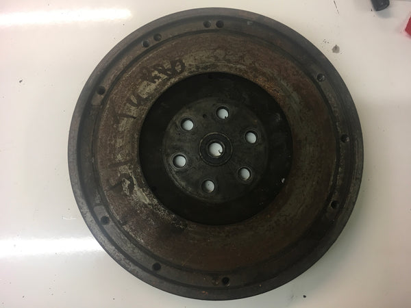Porsche 924 2.0 series 1 turbo  flywheel 931102205. - Porsche Spares UK Ltd