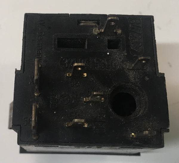 Porsche 944/924/VW camper Headlight lift Switch 321941531G / 321 941 531G. ((Ref LB21)) - Woolies Workshop - Porsche 924 944 spares