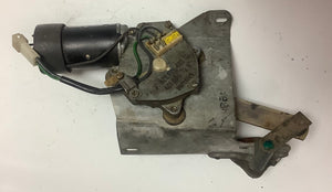 PORSCHE 928. REAR WIPER MOTOR. 92862840302. (Green 12). - Porsche Spares UK Ltd