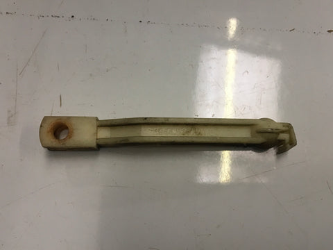 Porsche 944 central locking connector arm 944 537 511 00 Used.(LB152) - Woolies Workshop - Porsche 924 944 spares