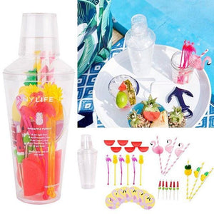 Tropical Cocktail Kit