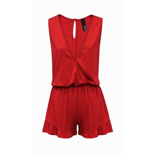 Fiesta Playsuit