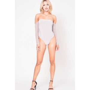 Stone Cold Chic' Bodysuit
