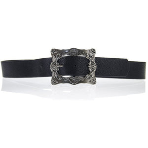 Black Dakota Hip Belt