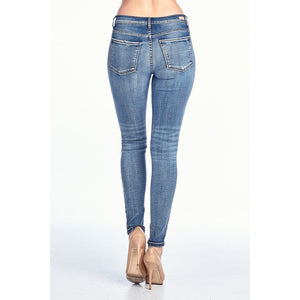 Star-struck Denim Skinny