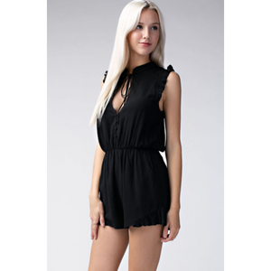 Forever Your Babydoll Playsuit