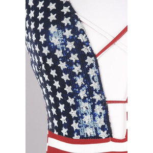 American Rebel Bodysuit