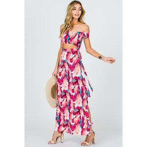 Sunrise To Sunset Maxi