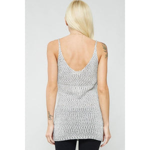 Little Knit Tank