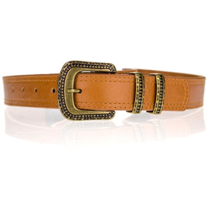 Florence Leather Belt