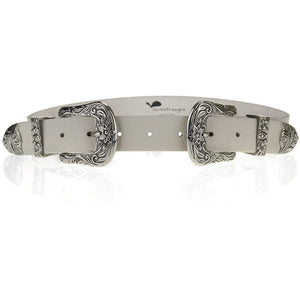 Bone Outlaw Waist Belt